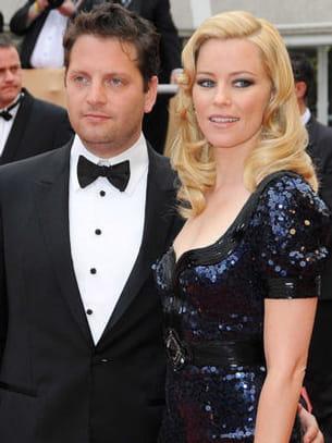 elizabeth banks et son mari