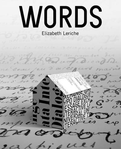 words by elizabeth leriche