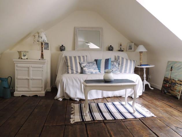 ambiance bord de mer. Black Bedroom Furniture Sets. Home Design Ideas