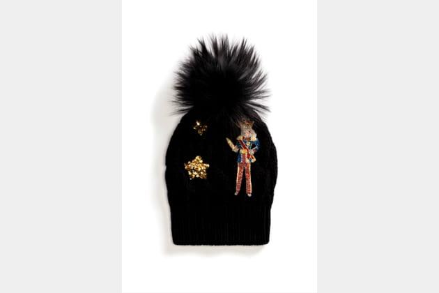 Bonnet en cachemire de Dolce & Gabbana