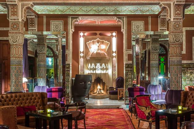 Un voyage dans le temps au Palais Soleiman
