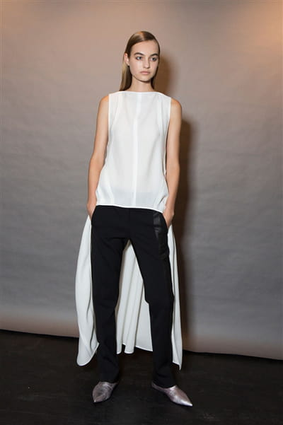 Narciso Rodriguez (Backstage) - photo 3