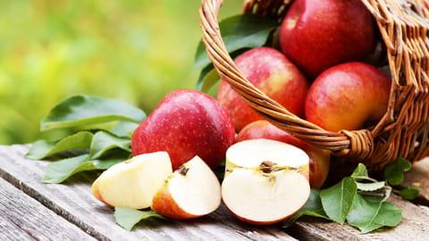 Comment évider pomme facilement