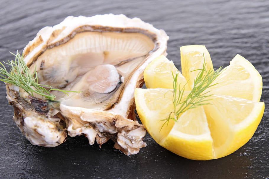 Quel vin pour accompagner des huîtres ?