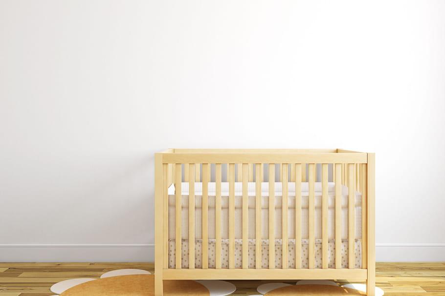 Les meilleurs modèles de lit pour bébé qui privilégient la qualité