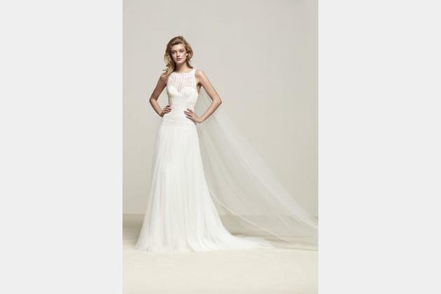 Robe de mariée Drisade de Pronovias
