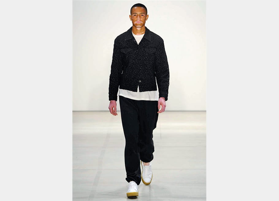 Band Of Outsiders - passage 29