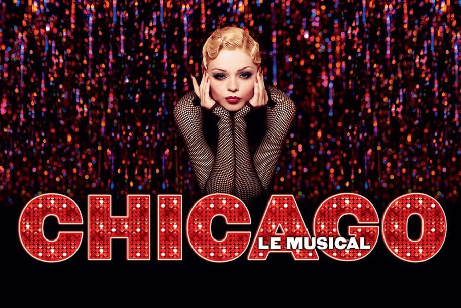 CHICAGO: nouvelle comédie musicale annoncée à Mogador