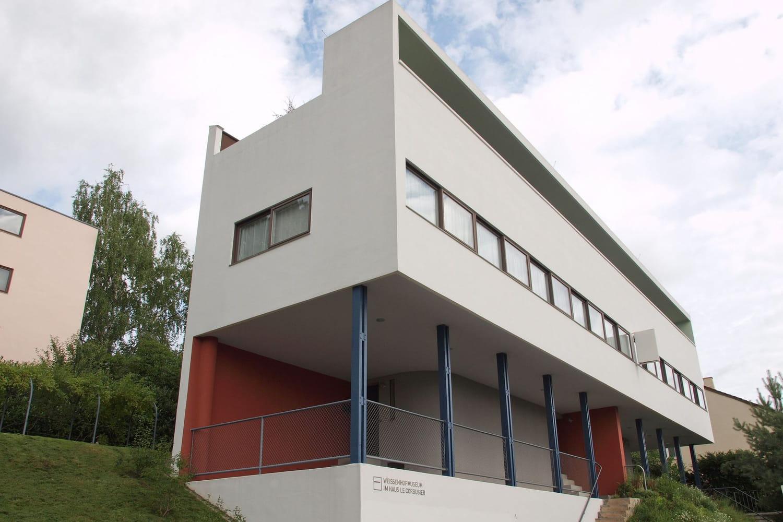 Le Corbusier : quelles œuvres sont classées au patrimoine mondial de l'Humanité ?