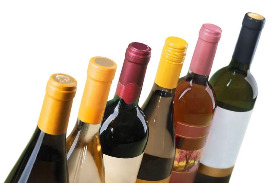 Déchiffrer les étiquettes de vin