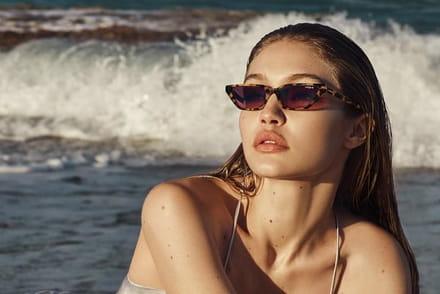 82f3db0cd57ded Des lunettes de soleil printemps-été 2018 qui ne passent pas inaperçues