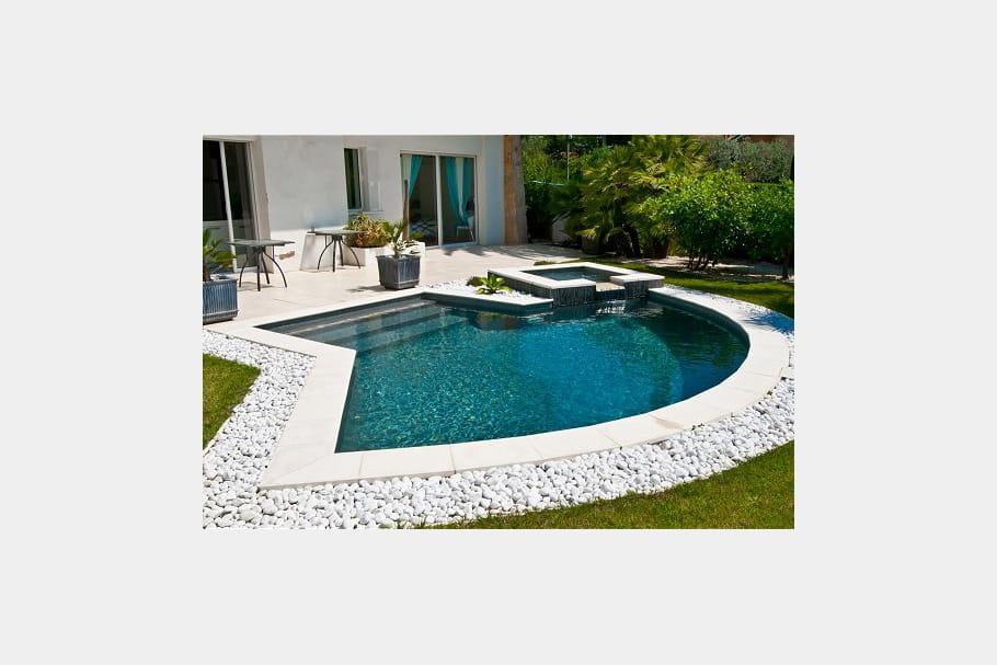 Une magnifique petite piscine citadine - Forum piscine diffazur ...