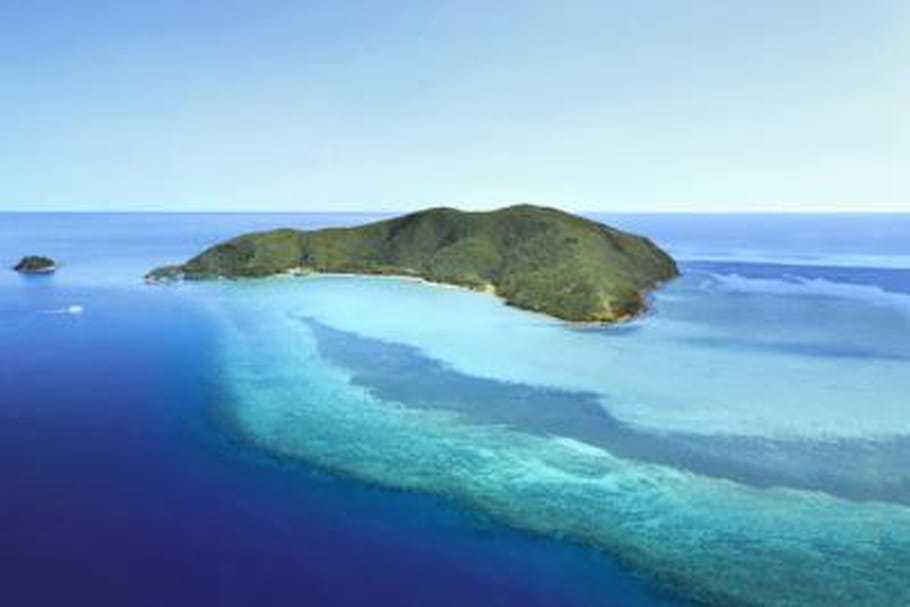 One&Only Hayman Island  : ouverture