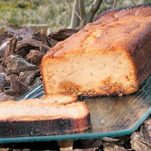 cake au cidre et aux figues