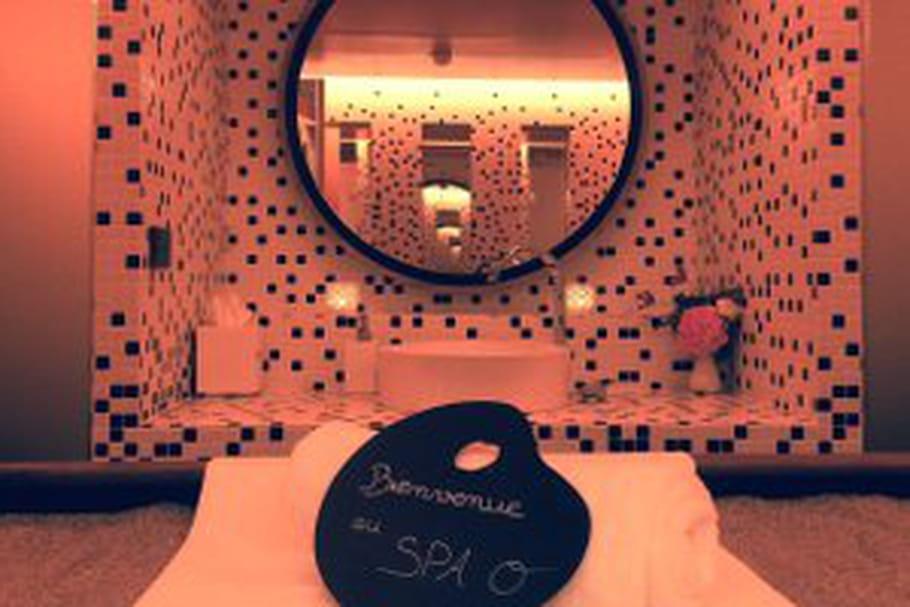 L'hôtel Renaissance Paris République confie son spa à Sothys