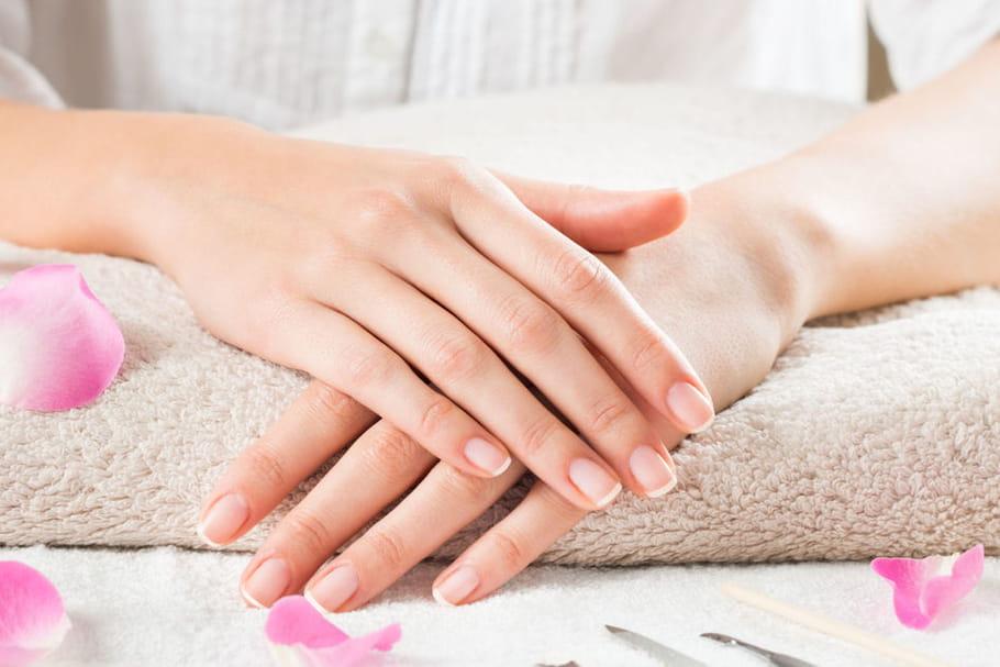 Des recettes maison pour avoir de beaux ongles