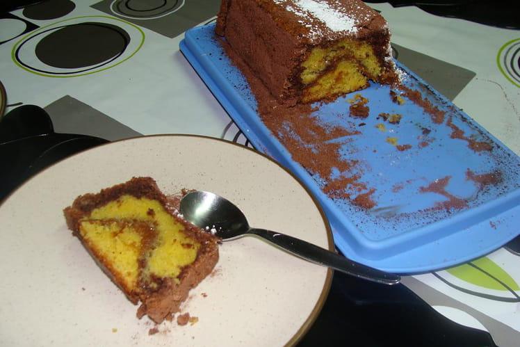 Cake écossais