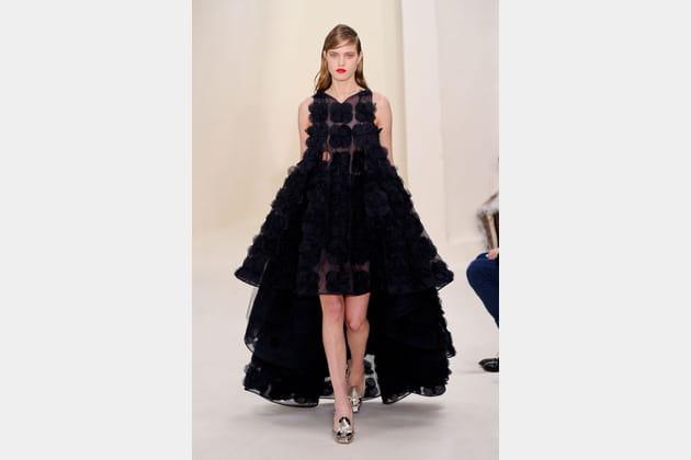 Christian Dior haute couture printemps-été 2014