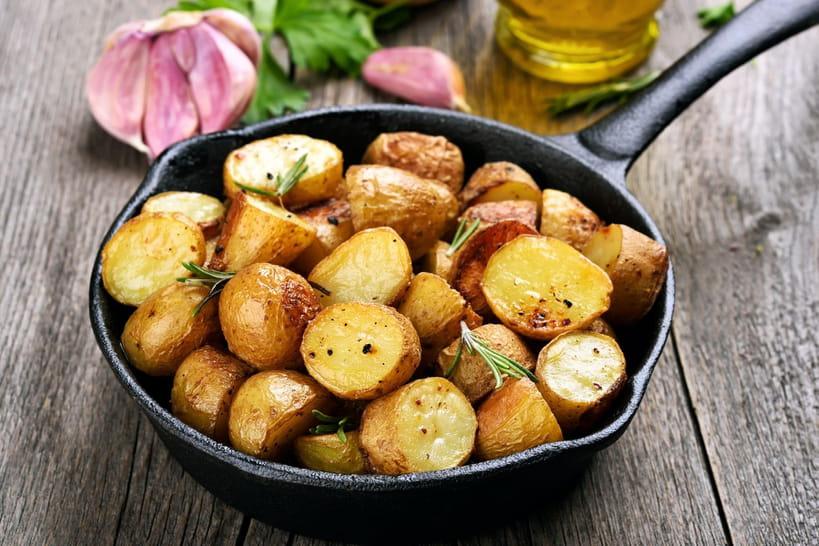 65recettes avec des pommes de terre
