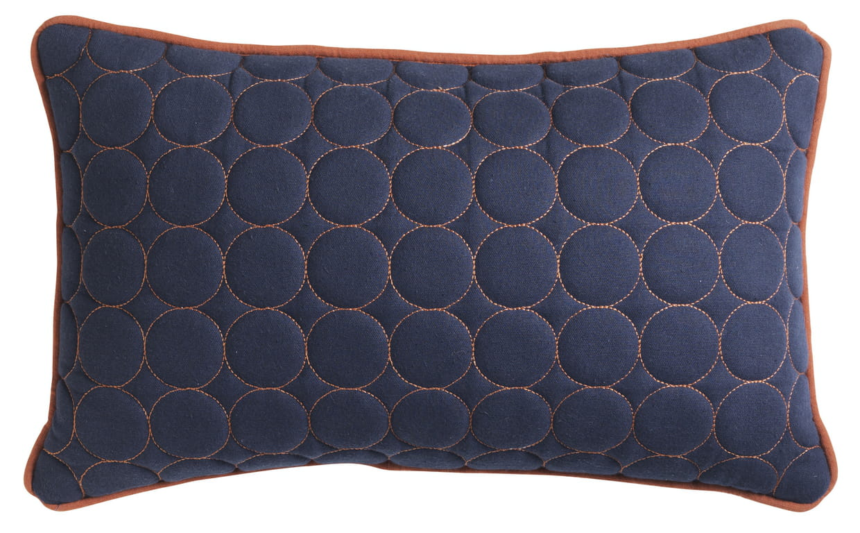 Amiral Coussin Cosy Chez Fly
