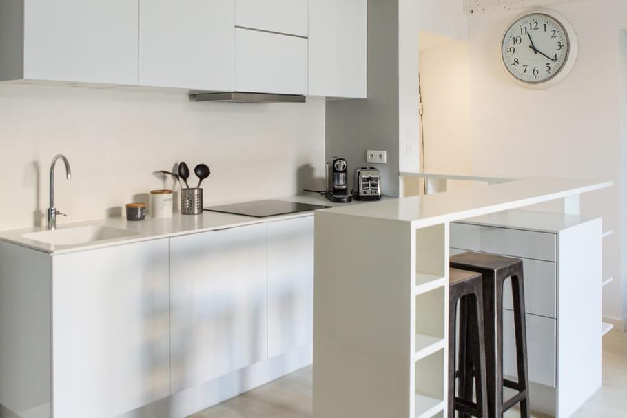 Les règles de base pour aménager une cuisine