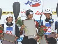 championnats du monde,2006