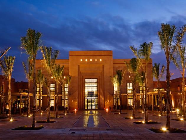 Bienvenue à l'Hôtel du Golf