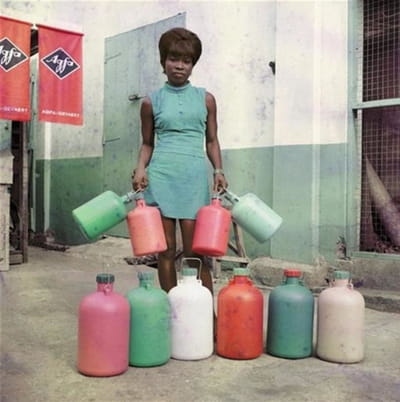 untitled7, accra, 1970, james barnor, baudouin lebon