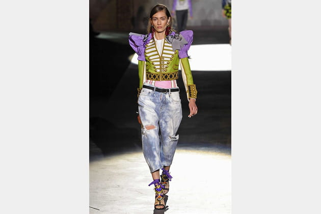 Dsquared2 - passage 27