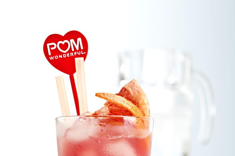 Pom Virgin Breeze  (sans alcool)