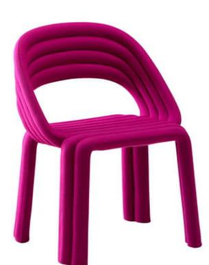 la chaise 'nuance' de casamania chez mondomio