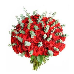 rouges baisers luxueux