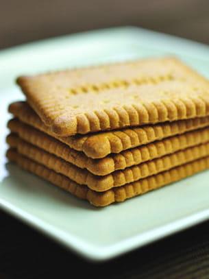 3 petit beurre de lu ne dépassent pas 100 kcal.