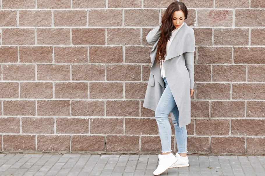 Comment porter le jean skinny?