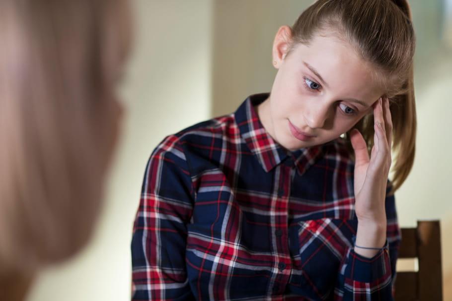 Crise d'adolescence: 10conseils pour bien gérer