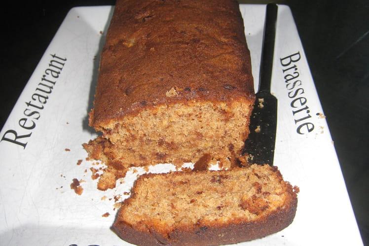 Gâteau Blédine-Milka noisettes