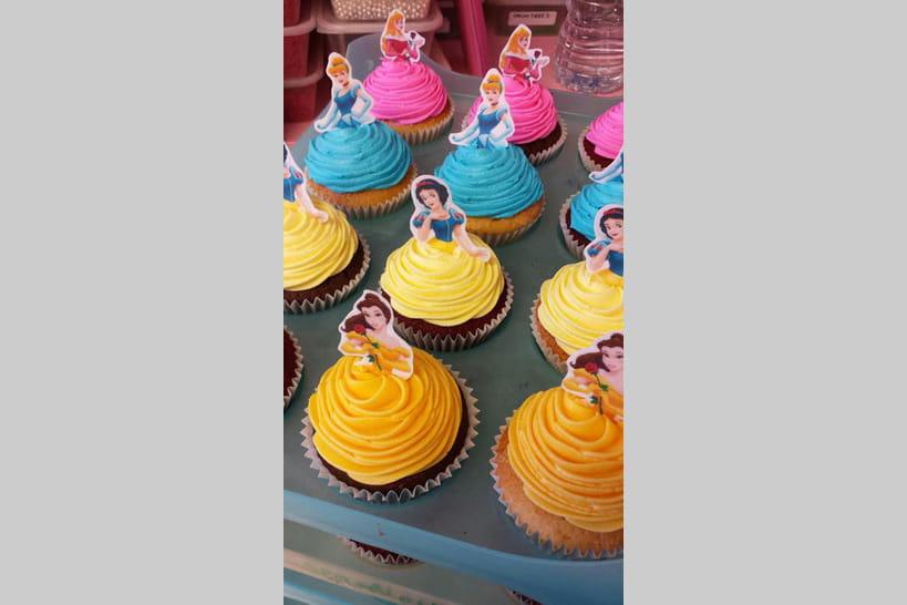 Des Gâteaux Danniversaire Girly