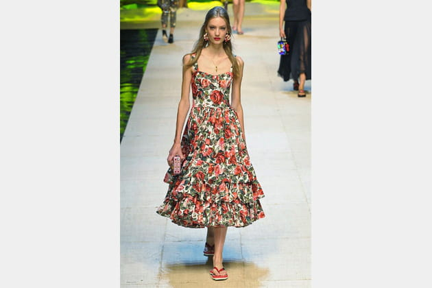 Dolce & Gabbana - passage 54