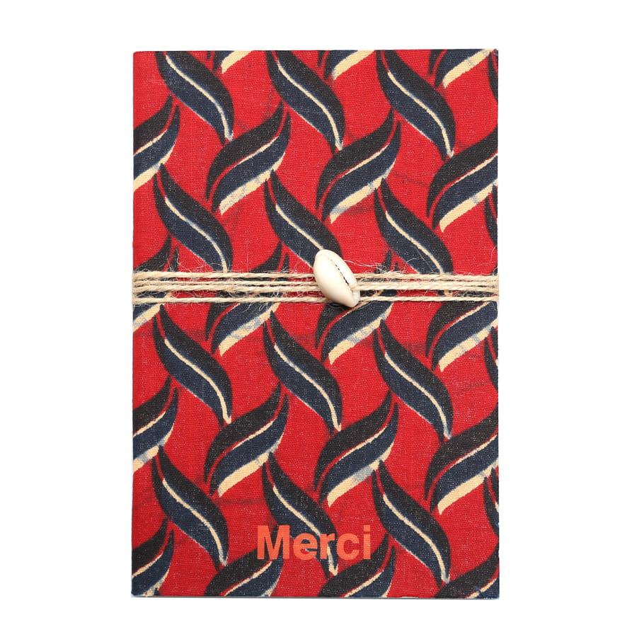 Carnet wax par merci 13 jolis carnets et cahiers pour cr ner au bureau jo - Journal des femmes com ...