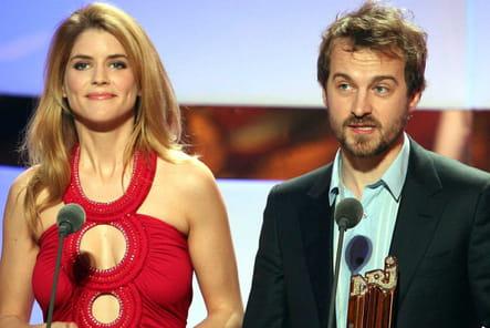 Couple musical aux NRJ Music Awards