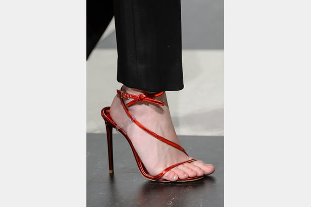 Oscar De La Renta (Close Up) - photo 5