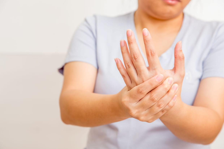 mauvaise circulation sanguine bras gauche