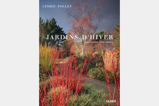 Jardins d'hiver de Cédric Pollet