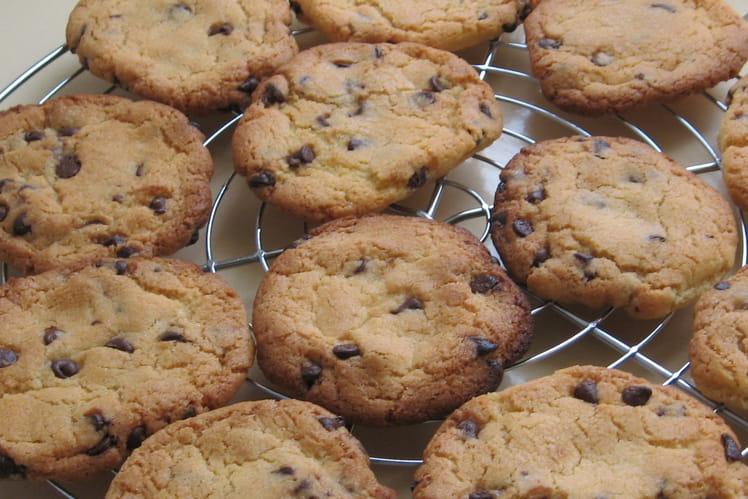 Véritables cookies