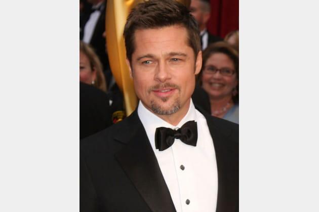 Brad Pitt, 50 ans : ses femmes, ses films, ses looks, ses enfants...