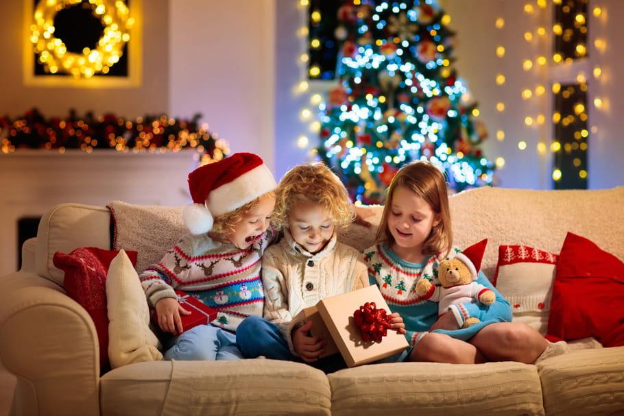 Les catalogues de jouets de Noël 2020