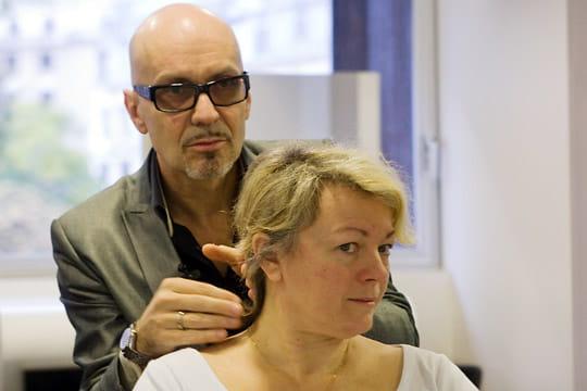 Le diagnostic coiffure