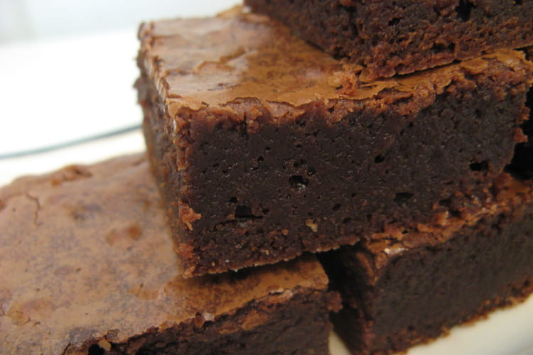 Brownies gourmands