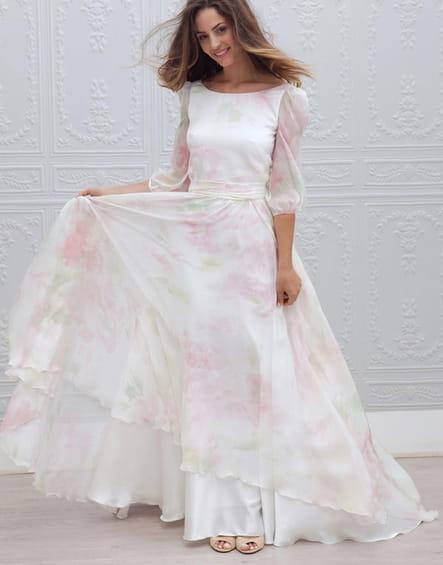 Robe Poème