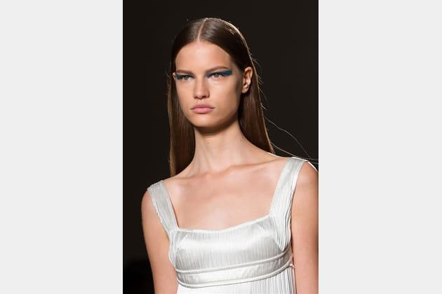 Victoria Beckham (Close Up) - Printemps-été 2017